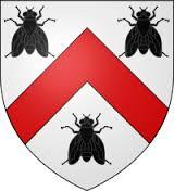 Logo Commune Haute Isle