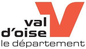 Logo Département Val d'Oise