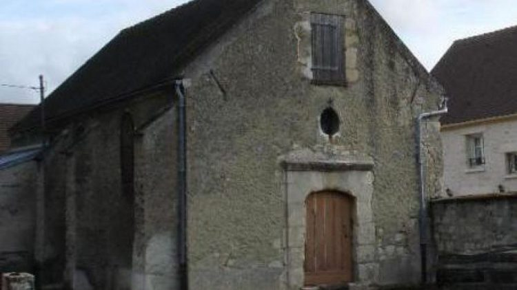 Lamorlaye : faites un don pour sauver la chapelle Saint-Vaast