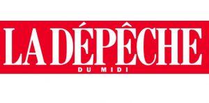 Logo La Depêche du Midi