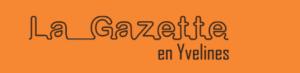 Logo La Gazette en Yvelines