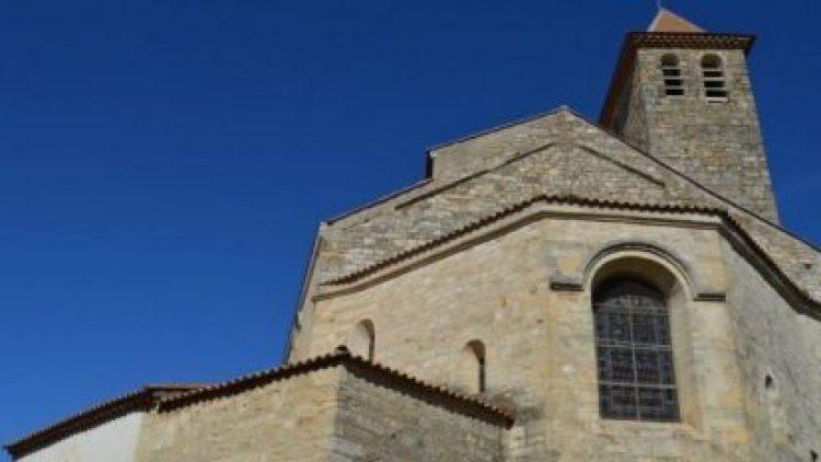 Une souscription est lancée pour restaurer l'église de Thézan-les-Béziers