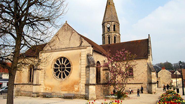 Orgeval – La ville se tourne vers le mécénat pour l'église