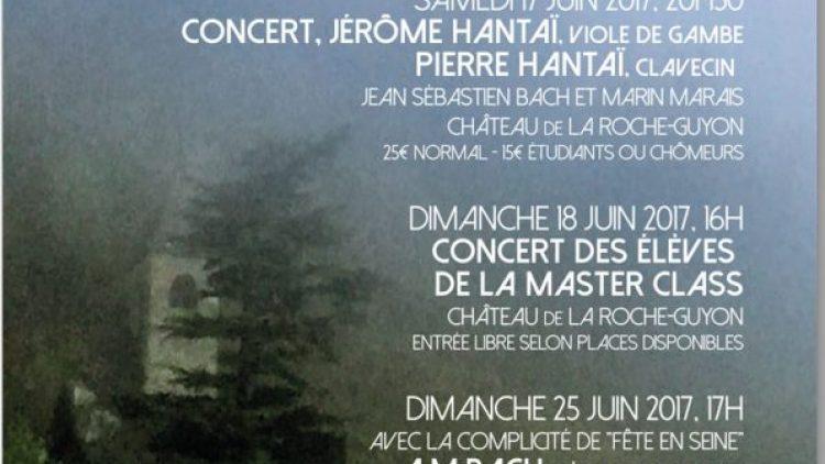 Festival Musique sous Roches
