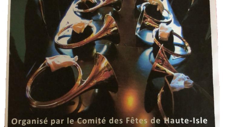 """Concert """"Trompe de Chasse"""""""